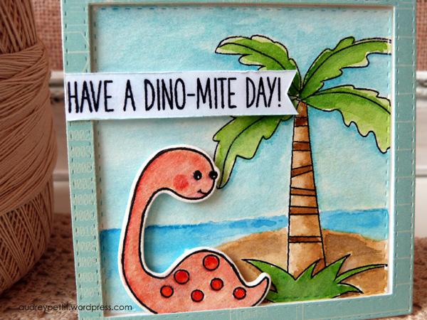 AudreyPettit MCT PrehistoricHolidays DinoMiteDay2