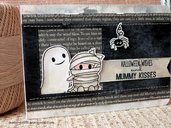 AudreyPettit MCT TooCuteToSpook Mummy Kisses3