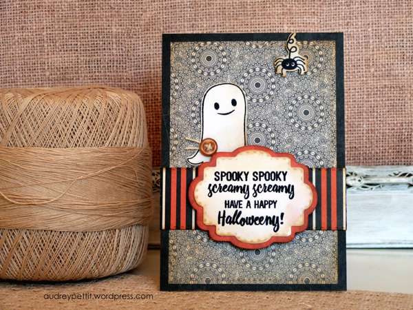 AudreyPettit MCT BellyBand HalloweenyCard