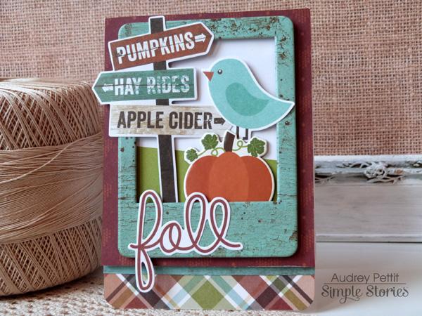 AudreyPettit PumpkinSpice FallCard3