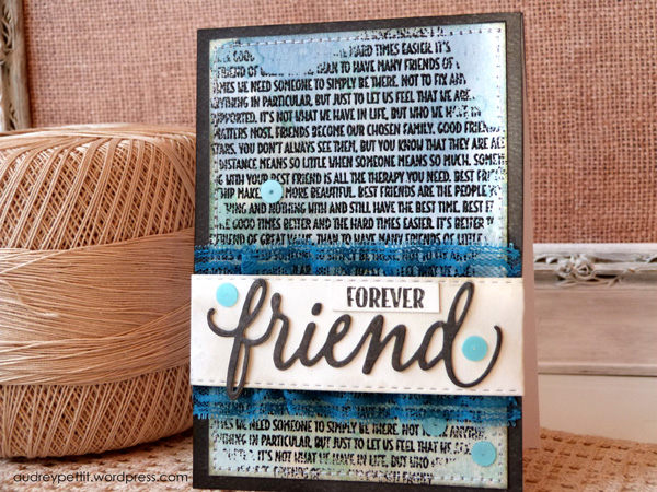AudreyPettit MCT ForeverFriendCard3