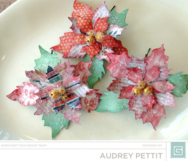 AudreyPettit BG Typeset Poinsettias