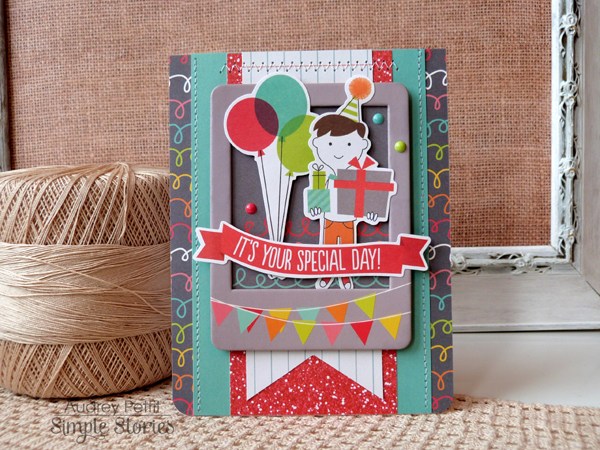 AudreyPettit LetsParty SpecialDayCard
