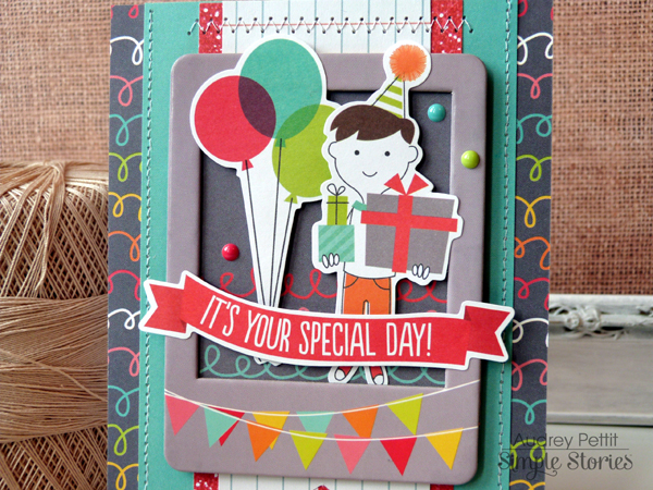 AudreyPettit LetsParty SpecialDayCard2