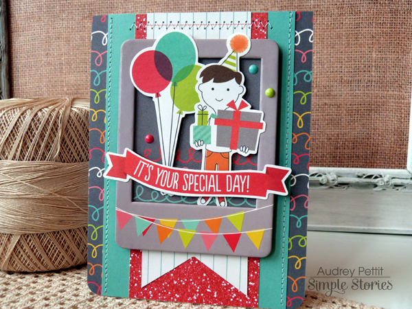 AudreyPettit LetsParty SpecialDayCard3