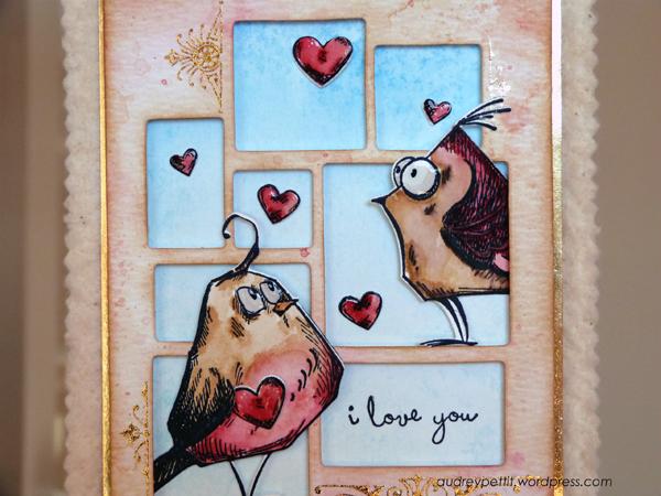 AudreyPettit TimHoltz SweetheartHanger2