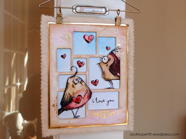 AudreyPettit TimHoltz SweetheartHanger5