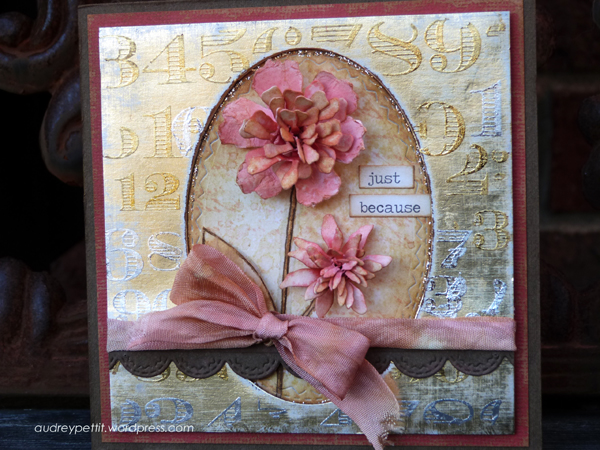 AudreyPettit TimHoltz JustBecauseCard2