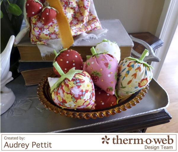 audreypettit thermoweb strawberries2