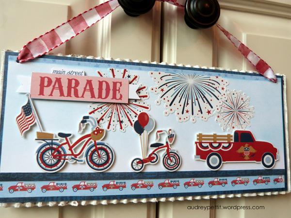 AudreyPettit PPP MainStreetParade ParadeHanging2
