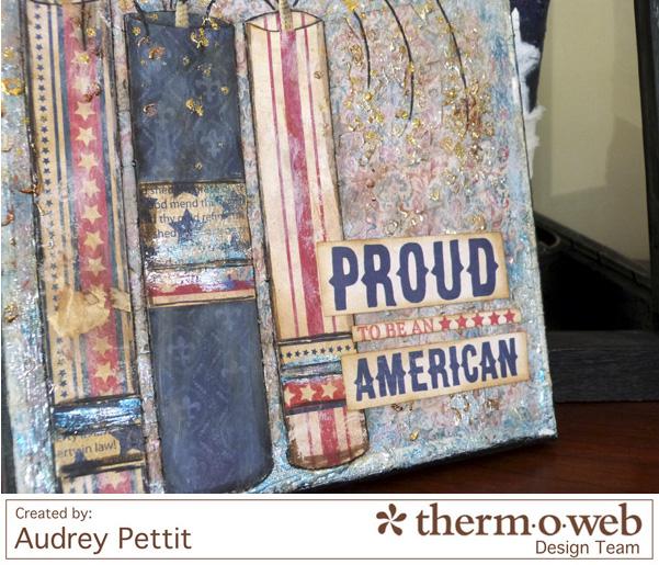 AudreyPettit Thermoweb ProudToBeCanvas3