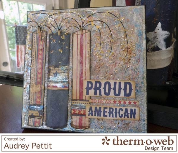 AudreyPettit Thermoweb ProudToBeCanvas5