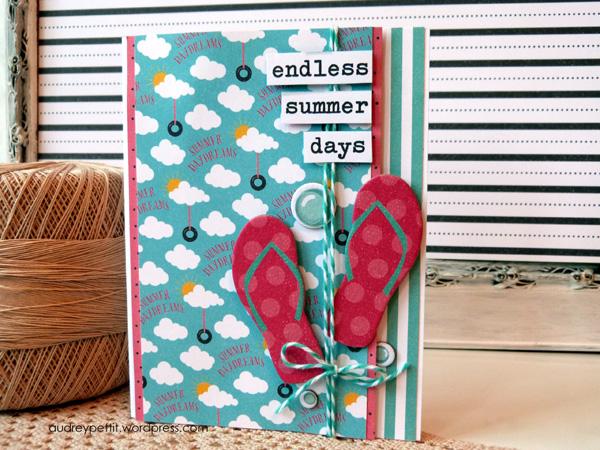 AudreyPettit PPP SummerDaydreams SummerDaysCard2