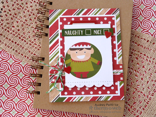 hello sweet friends and happy wednesday to you with thanksgiving now tucked snugly under our belt im sure i join many of you in saying that holiday - Naughty Or Nice Christmas Card